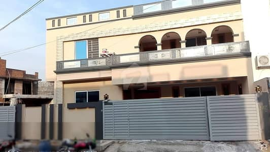 Brand New Double Storey Corner House Is Available For Sale