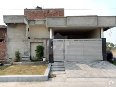 خیابان گرین ستیانہ روڈ فیصل آباد میں 6 مرلہ مکان 70 لاکھ میں برائے فروخت۔
