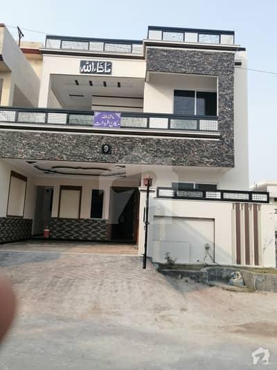 جناح گارڈنز ایف ای سی ایچ ایس اسلام آباد میں 4 کمروں کا 7 مرلہ مکان 1.55 کروڑ میں برائے فروخت۔