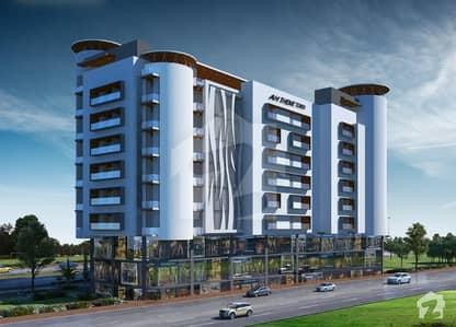 بحریہ ٹاؤن فیز 8 بحریہ ٹاؤن راولپنڈی راولپنڈی میں 1 کمرے کا 2 مرلہ فلیٹ 35.56 لاکھ میں برائے فروخت۔