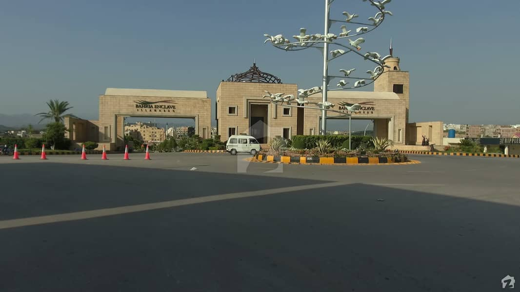 Bahria Enclave Sector C2 Open Form On Easy Installment Plan Plot For Sale