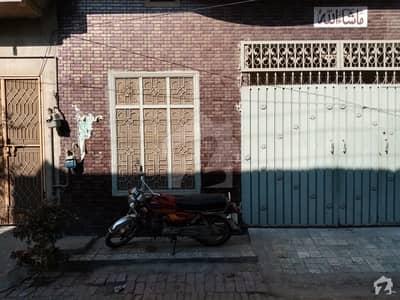 فیصل آباد روڈ اوکاڑہ میں 4 کمروں کا 4 مرلہ مکان 20 ہزار میں کرایہ پر دستیاب ہے۔