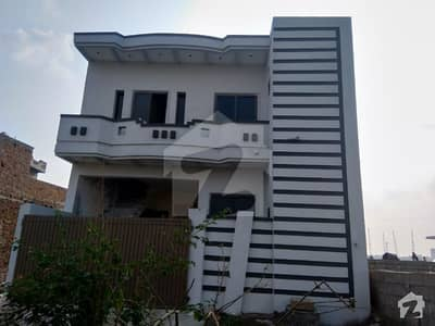 Brand New House 875 Square Feet House For Sale In H13