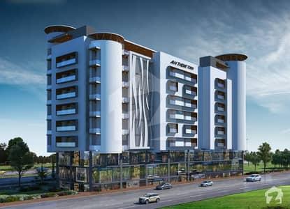 بحریہ ٹاؤن فیز 8 بحریہ ٹاؤن راولپنڈی راولپنڈی میں 1 کمرے کا 2 مرلہ فلیٹ 29 لاکھ میں برائے فروخت۔