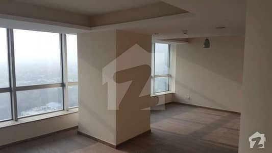 Centaurus luxurious apartment 2 bed corner Margalla hills view