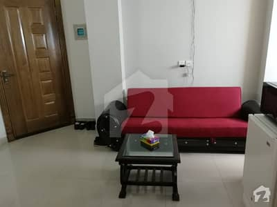 Studio Apartment Is Available For Sale