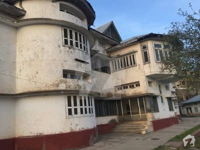 9 Kanal House For Sale Near GPO Murree