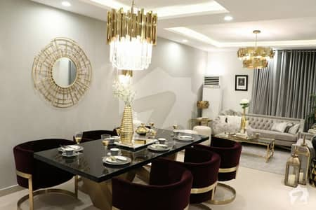 Gild Crest Mall  Residency 1 bed luxurious apartment for sale