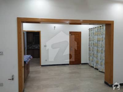 10 Marla Upper Portion Is Available For Rent In Bahria Orchard Lahore