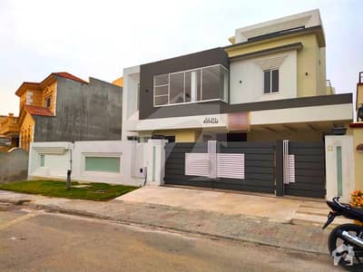 New House Near Giga Mall Front Open