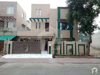 4.33 Marla New House For Sale At Good Location Near Grand Mosque Alfatha Masjid