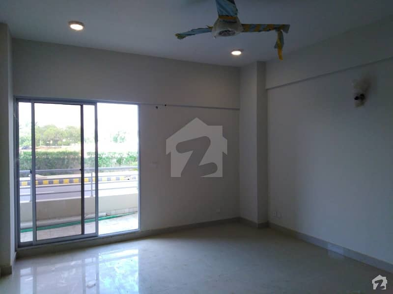 Brand New 2nd Floor Tower # 5 Apartment Is Available For Sale In Navy Housing Scheme Karsaz