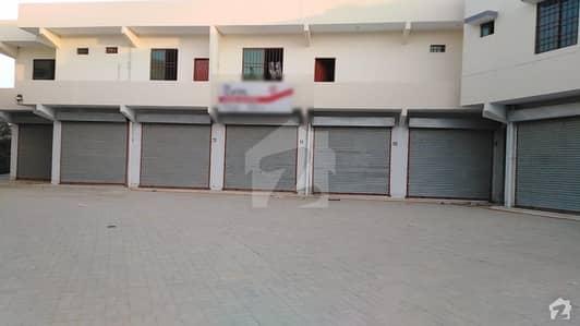 ملیر کنٹونمنٹ کینٹ کراچی میں 5 مرلہ دکان 6 کروڑ میں برائے فروخت۔
