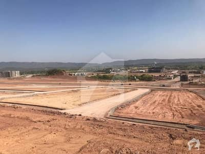 Sector N 5 Marla Develop Plot For Sale At Investor Rate