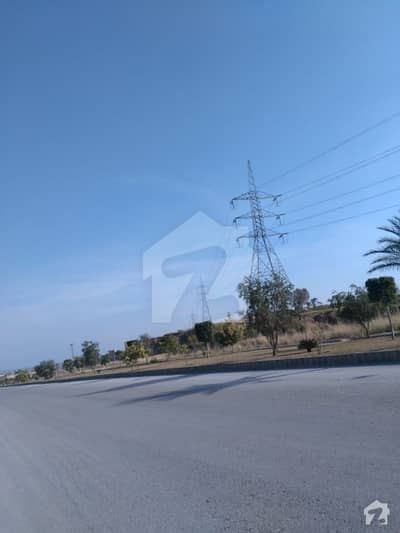 Prime Location Is Available For Sale In Sector B  Dha Phase 5  Islamabad