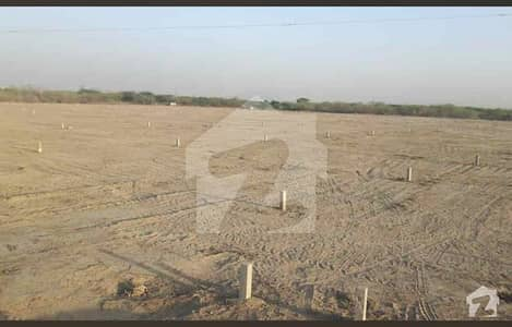 Residential Plot Is Available For Sale  Scheme 45 First 99 Years Leased Project On Installments