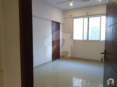 03 Bed DD Apartment For Rent With Reserved Car Parking