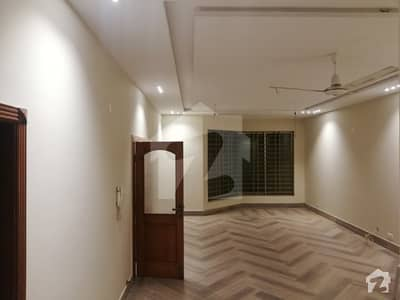 Wapda Town Phase One 10 Marla Double Storey House Available For Rent