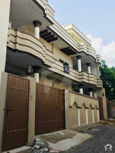 Outclass Brand New House Is Available For Sale