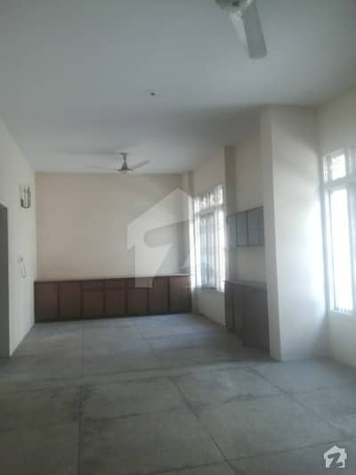 10 Marla Lower Portion For Rent In New Iqbal Park Main Boulevard Dha Lahore