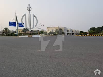 5 Marla Single Storey Awami Villa Hot Location Available For Sale In Bahria Orchard Lahore