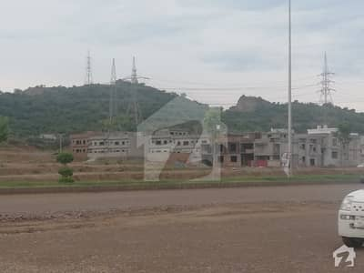 زراج ہاؤسنگ سکیم اسلام آباد میں 12 مرلہ رہائشی پلاٹ 75 لاکھ میں برائے فروخت۔