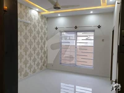 Brand New Independent Ground Portion For Rent in Gulraiz with seprate gate