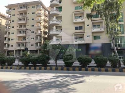 حیات آباد فیز 1 حیات آباد پشاور میں 5 مرلہ فلیٹ 1.3 کروڑ میں برائے فروخت۔