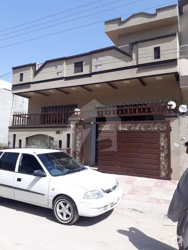 House For Sale Ghauri  Town Phase 4
