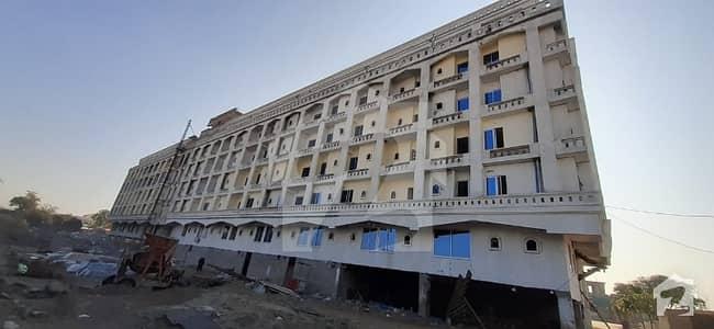 اویس کو ہائیٹس پی ڈبلیو ڈی روڈ اسلام آباد میں 3 کمروں کا 60 کنال فلیٹ 55 لاکھ میں برائے فروخت۔