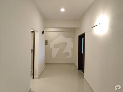Brand New 2nd Floor Tower # 5 Apartment Is Available For Rent In Navy Housing Scheme Karsaz