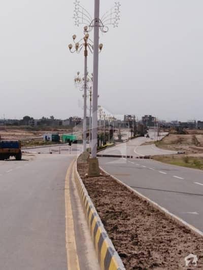 غوری ٹاؤن فیز 7 غوری ٹاؤن اسلام آباد میں 5 مرلہ رہائشی پلاٹ 24.5 لاکھ میں برائے فروخت۔