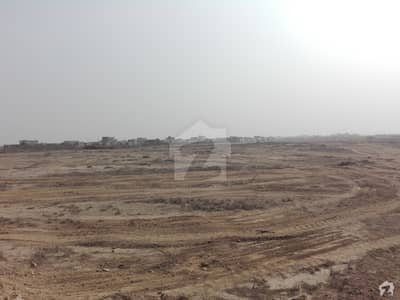Residential Plot On 25 Meter Road Is Available For Sale In Surjani Town