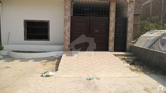 Mir Hussainabad Phase 3 House For Sale