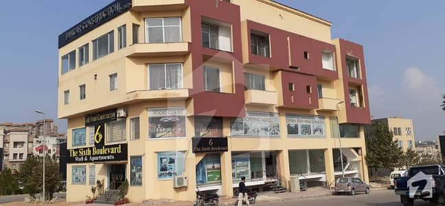 Corner Office For Sale - Rental Income 2 Lac
