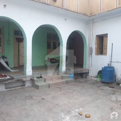 House For Rent - Bara Road Pushtakhara Chowk Waking Distance
