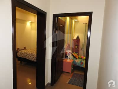 3 Bed Furnished Semi Furnished Apartment For Sale At Prime Location On Installments