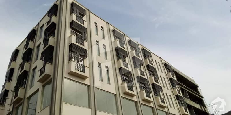 Commercial Shops For Sale At Bahria Town Lahore