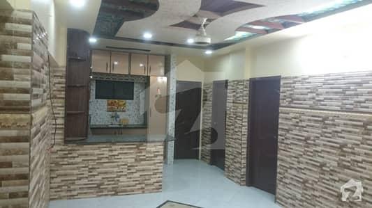 سولجر بازار جمشید ٹاؤن کراچی میں 2 کمروں کا 4 مرلہ فلیٹ 30 ہزار میں کرایہ پر دستیاب ہے۔