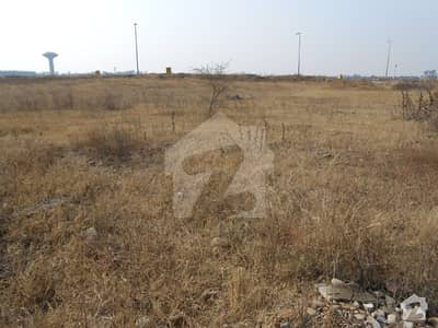 Dha Phase 3 Serene City Old Garden City 10 Marla Plot Available For Sale