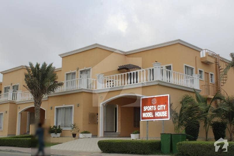 Luxurious Villa For Sale Ready To Move In Bahria Town Karachi