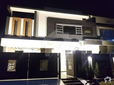 Paragon City 10 Marla Brand New Beautiful House For Sale