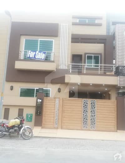 5 Marla House Like A Brand New For Rent In Bahria Town Lahore