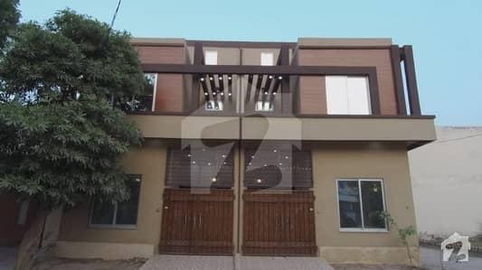 گرین ایوینیو ہاؤسنگ سوسائٹی کینٹ لاہور میں 3 کمروں کا 7 مرلہ مکان 1.4 کروڑ میں برائے فروخت۔
