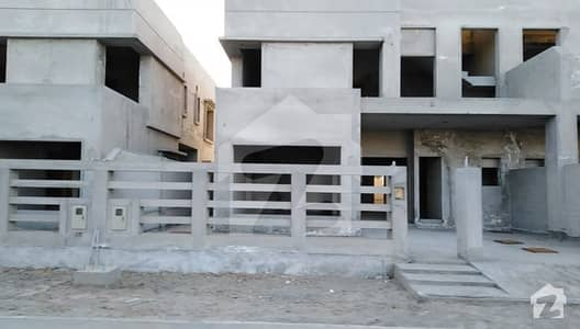 5 Marla Brand New House For Sale In Dream Gardens Phase 2 Lahore