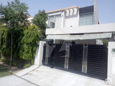 13 Marla New Fully Furnished Bungalow Near to CCA Phase 5 DHA Lahore very cheapest price near wateen chowk