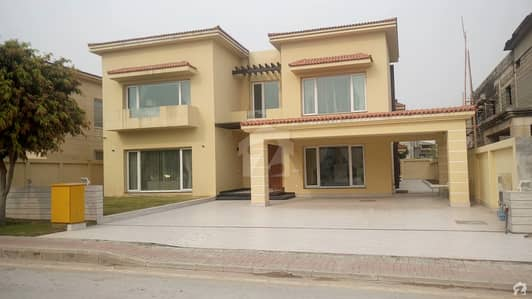 Fully Furnished Double Storey Villa Is Available For Sale
