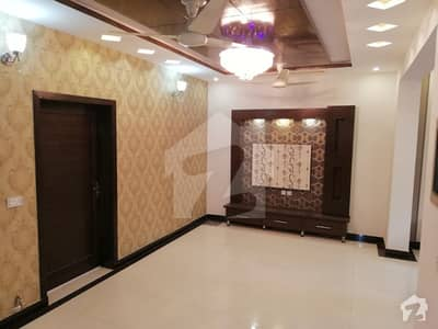 5 Marla House Available For Rent In Bahria Town Lahore