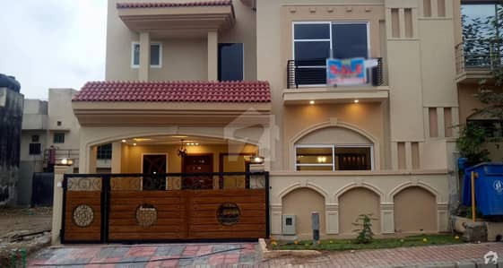bahria phase 8 Ali block brand new house for sale