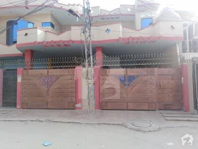 12 Marla Double Storey House Is Available For Sale In Zakariya Town Multan